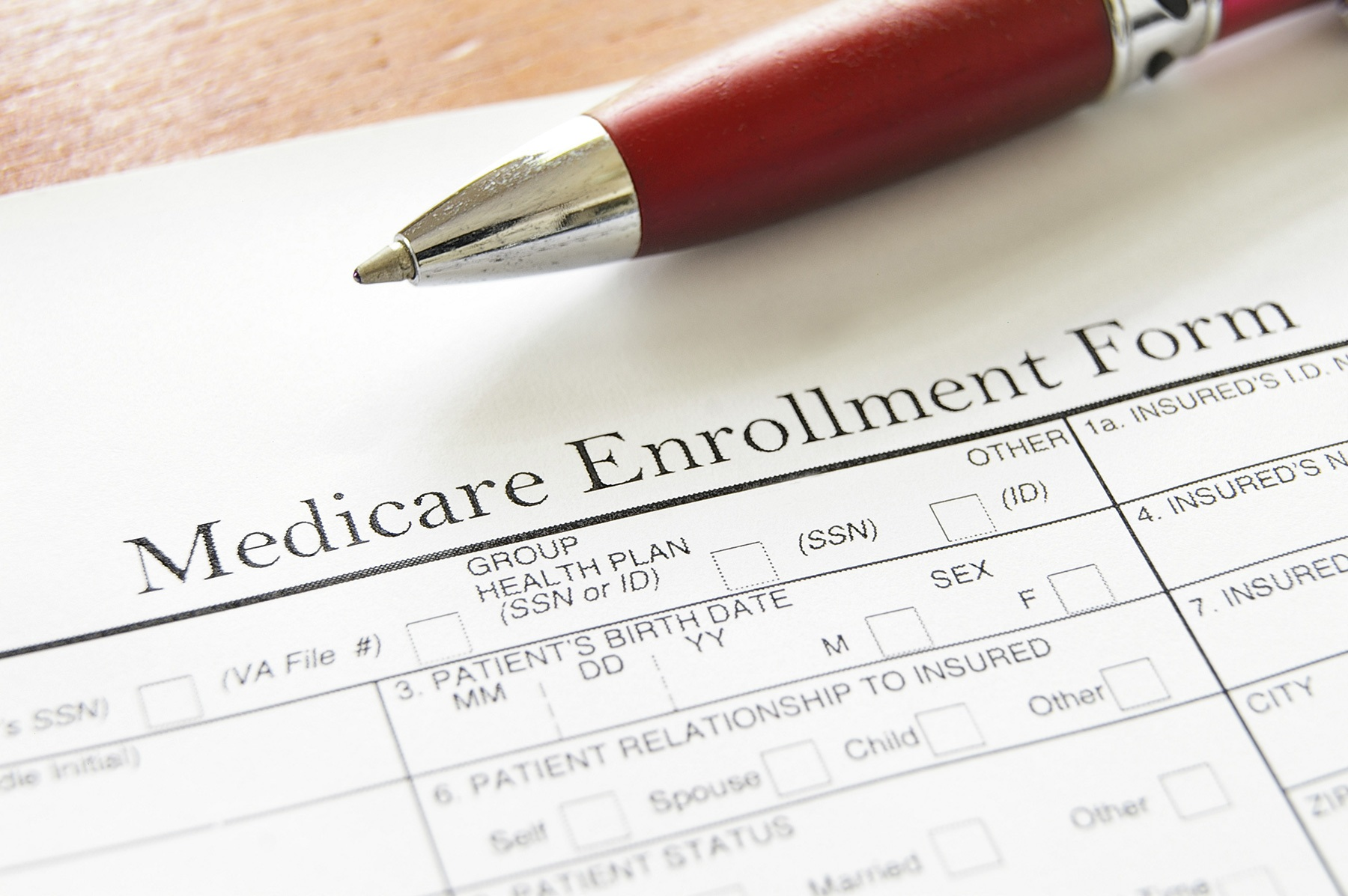 Medicare Coverage and Hearing Aids
