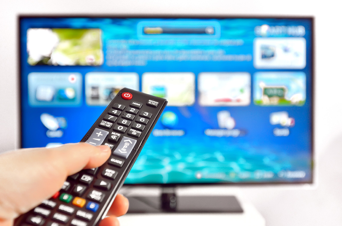 Hacking Your TV to Hear Better