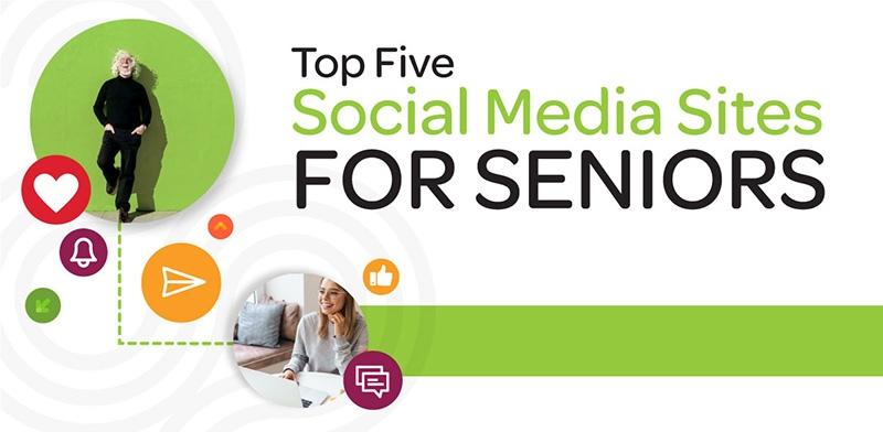Social Media Sites for Seniors