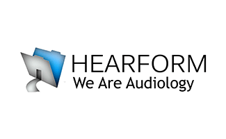 HearForm Logo