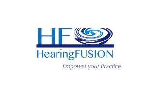 Hearing Fusion Logo
