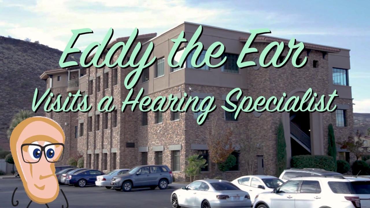 Eddy the Ear - Episode 5 Video Thumbnail