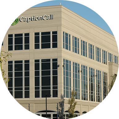 CaptionCall Salt Lake City Headquarters