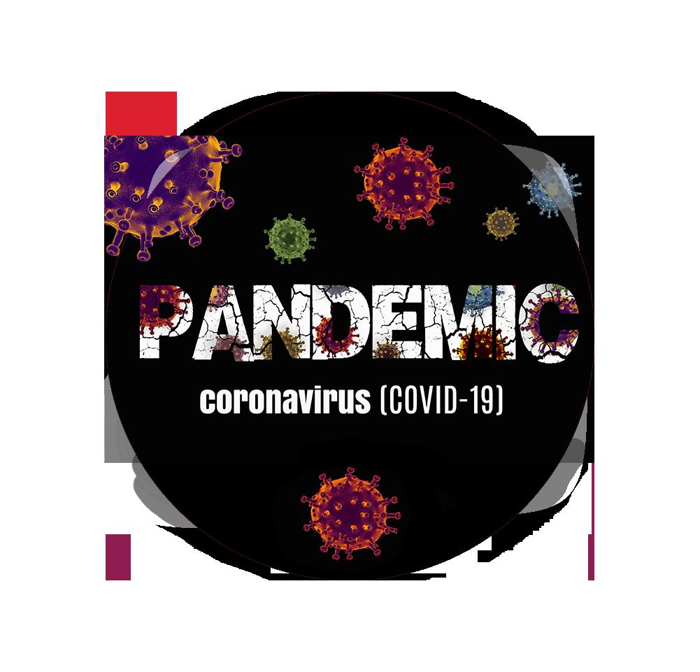 Pandemic Graphic